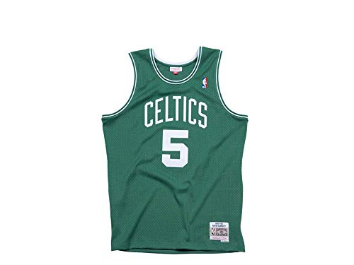 MitchellNess Boston Celtics - Kevin Garnett Swingman Jersey 2.0 2007-2008 (M)
