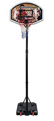 HUDORA Basketball-Ständer Chicago, höhenverstellbar - Basketabll Outdoor - 71663
