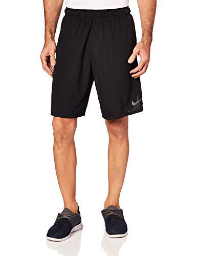 Nike Herren Dry 4.0 Shorts, Black/Dark Grey, S