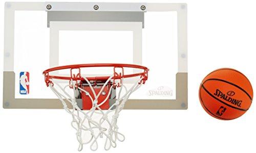 Spalding Backboard NBA Slam Jam Teams, One size