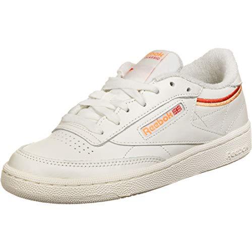 Reebok Club C 85 Damen Sneaker, Damen:38.5_8