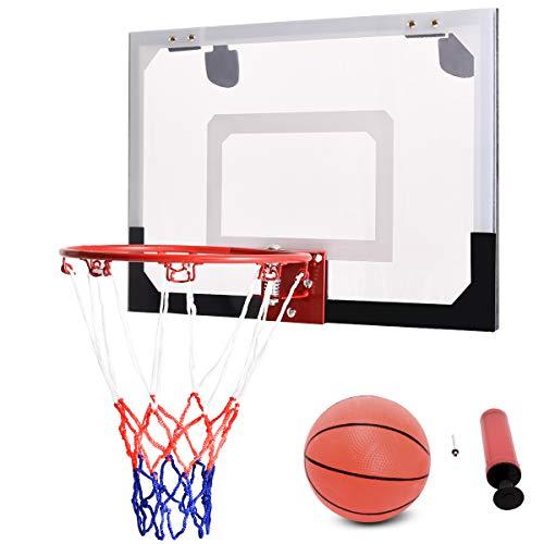 Mülleimer Basketball Papierkorb Kinder Spaß Kinderzimmer Sport