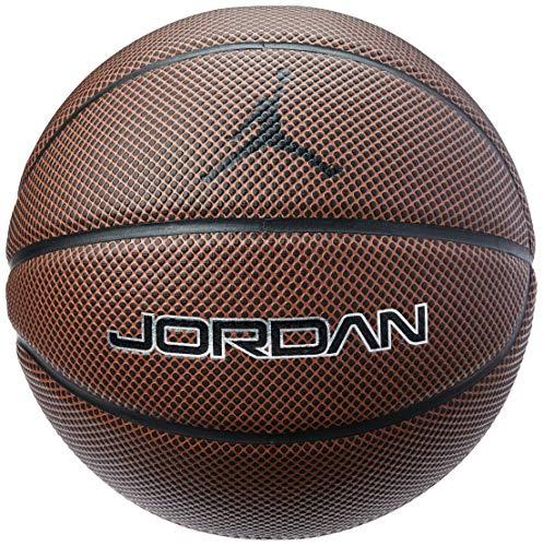 Nike 9018/2 Jordan Legacy 8P braun - 7