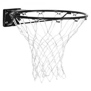 schwarzer Basketballring von Spalding